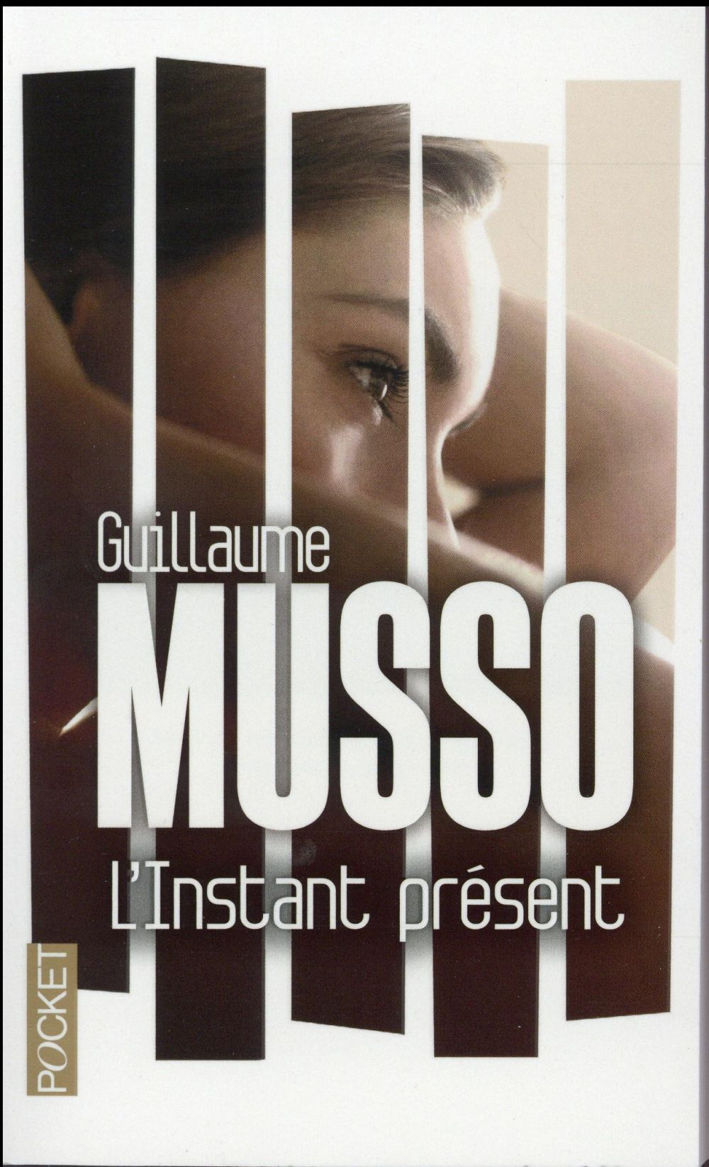 MUSSO GUILLAUME - L-INSTANT PRESENT